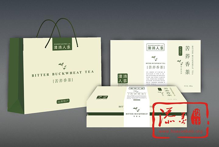 包装设计-添美设计