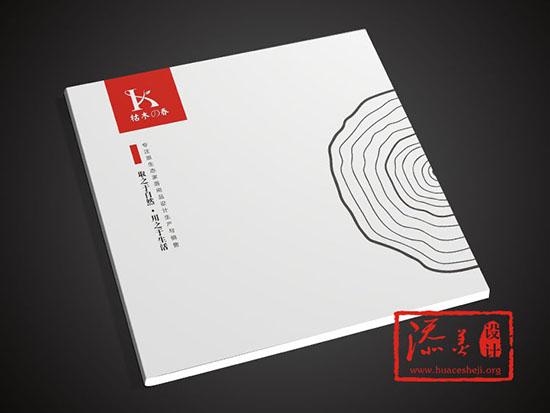 宣传画册设计案例欣赏