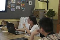 """添美设计电商团队:""""邮件营销""""培训"""