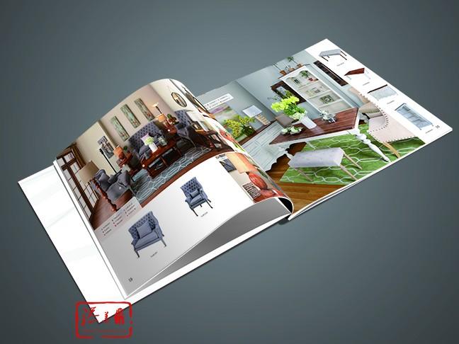 TLC画册设计案例欣赏