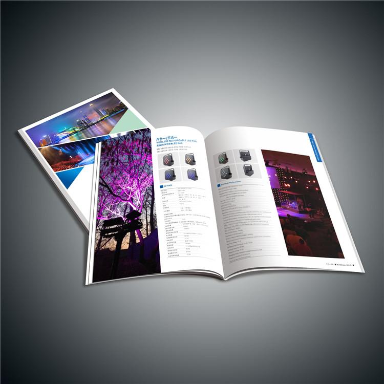 漫美帝画册设计案例欣赏